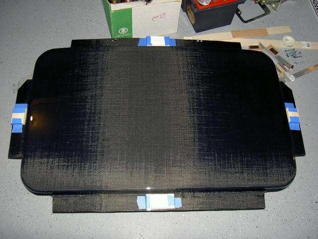 e36 carbon schiebedach einsatz biete bmw teile. Black Bedroom Furniture Sets. Home Design Ideas